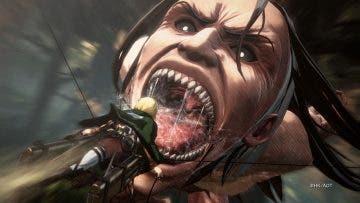 Attack on Titan 2 incluye un nuevo modo multijugador vía actualización 11