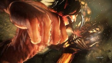 Attack on Titan 2 confirma mejoras para Xbox One X 15