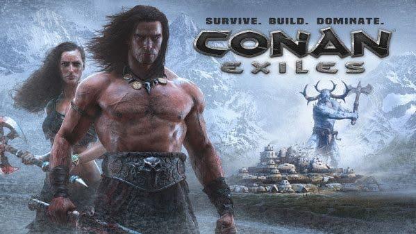 Avance de Conan Exiles - Xbox One 1
