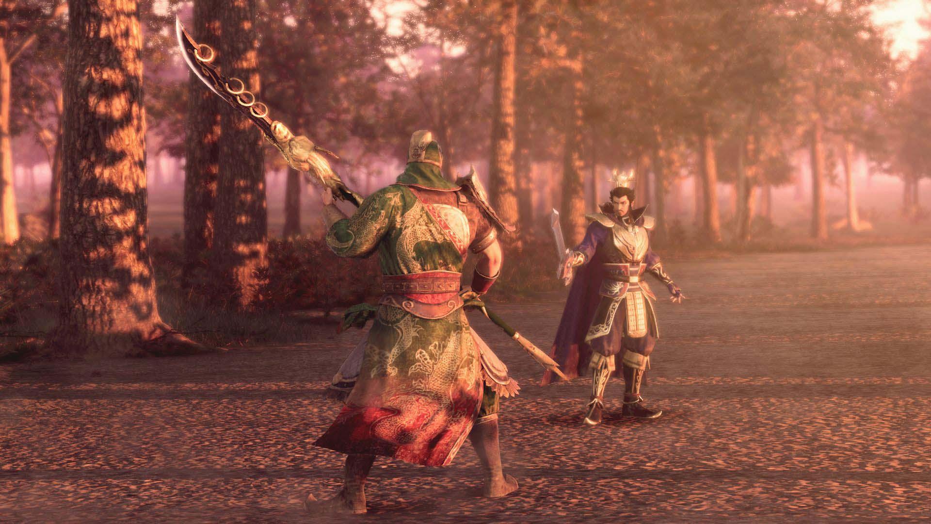 ¿Es Dynasty Warriors 9 el juego peor adaptado a Xbox One X? 2