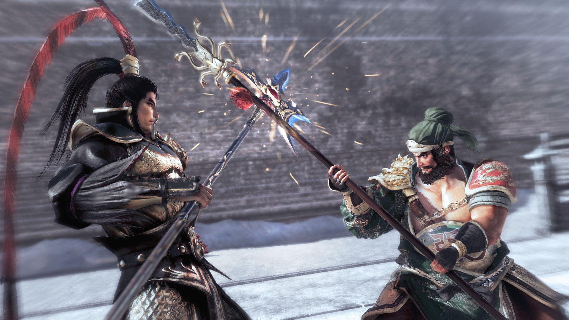 Análisis de Dynasty Warriors 9 - Xbox One 6