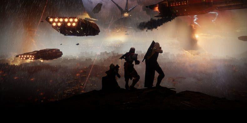 Seis horas para superar la primera incursión de Destiny 2, Bungie lo celebra 1