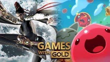 Consigue gratis Slime Rancher y Bayonetta vía Games with Gold 14