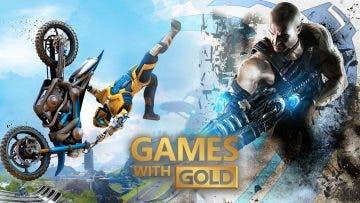 Consigue Trials Fusion y Red Faction: Armageddon gratis vía Games with Gold 1