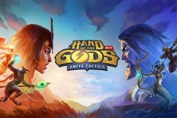 Hand of the Gods: Smite Tactics llegará próximamente a Xbox One 10