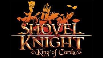 Anunciada la última expansión de Shovel Knight, King of Cards. 3