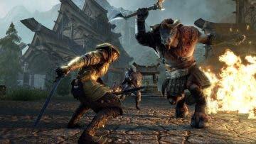Horns Of The Reach llega a The Elder Scrolls Online, junto con nuevos modos de juego 12