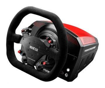 Thrustmaster presenta su nuevo volante de gama alta para Xbox One 16