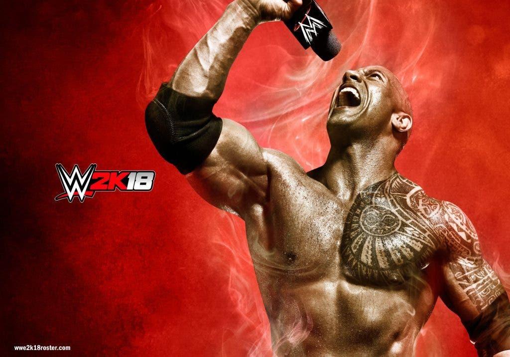 "Dwayne ""The rock"" Johnson Announces New Xbox Collaboration"