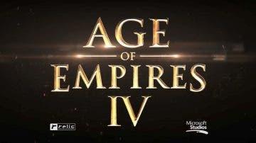 El gameplay de Age of Empires IV será presentado mañana 6