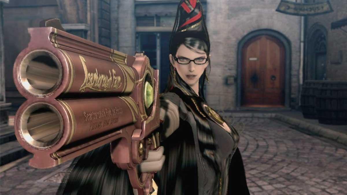 Platinum Games desearía poder auto-publicar los juegos de Bayonetta 2