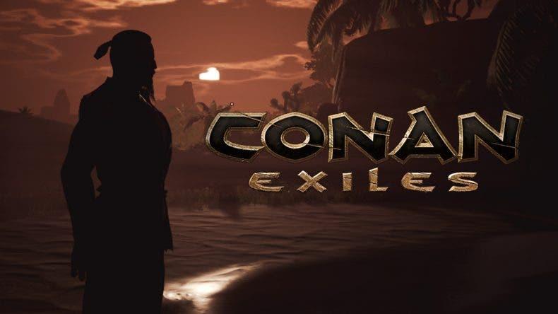 Conan Exile recibe optimización para Xbox Series X S tras su llegada a Xbox Game Pass