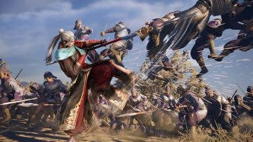 Dynasty Warriors 9 aparece listado para Xbox One en Amazon 27