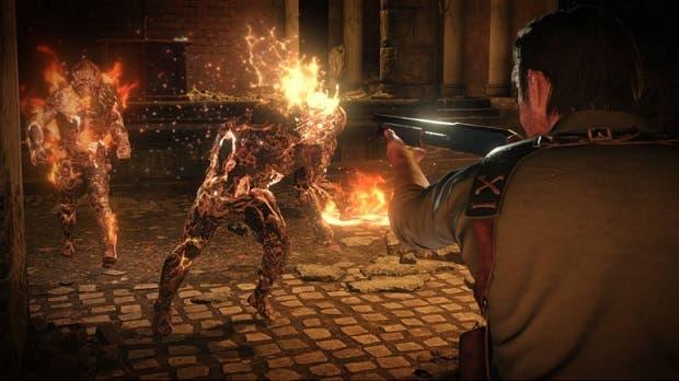 Descubre el horror de The Evil Within 2 con un gameplay filtrado desde la Gamescom 1