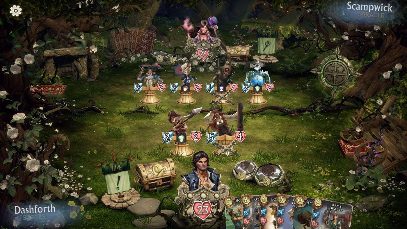 Playground Games ficha a una ex de Lionhead Studios que trabajó en Fable 2