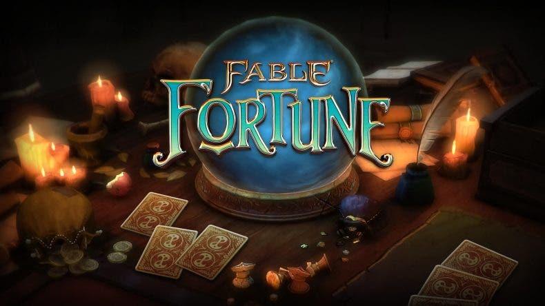 Fable Fortune termina su acceso anticipado y sale gratis este mes 1