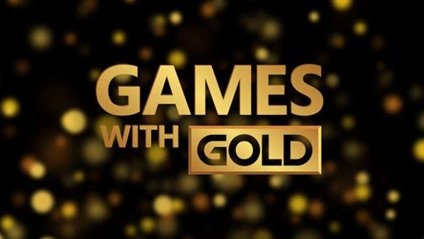 Se han filtrado los posibles Games With Gold de octubre 1