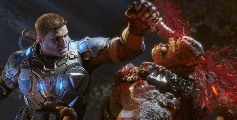 Los juegos que ya tienen parche para Xbox One X 1