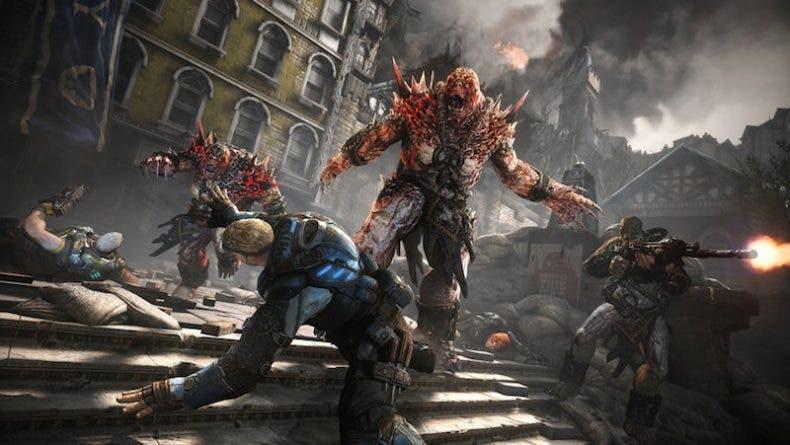 Un juego de Xbox One X ocupará un 30% más que uno de Xbox One 1