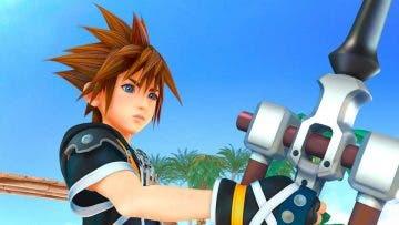 Disney está deseando hacer una película sobre Kingdom Hearts 36