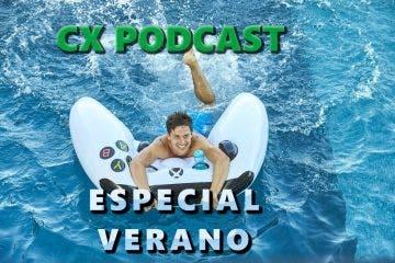 CX Podcast Especial Verano, ¿a qué estamos jugando? 2