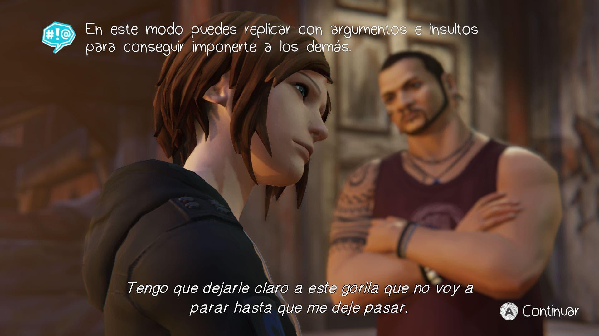 Oferta Life is Strange: Before the Storm Edición Limitada Xbox One 2
