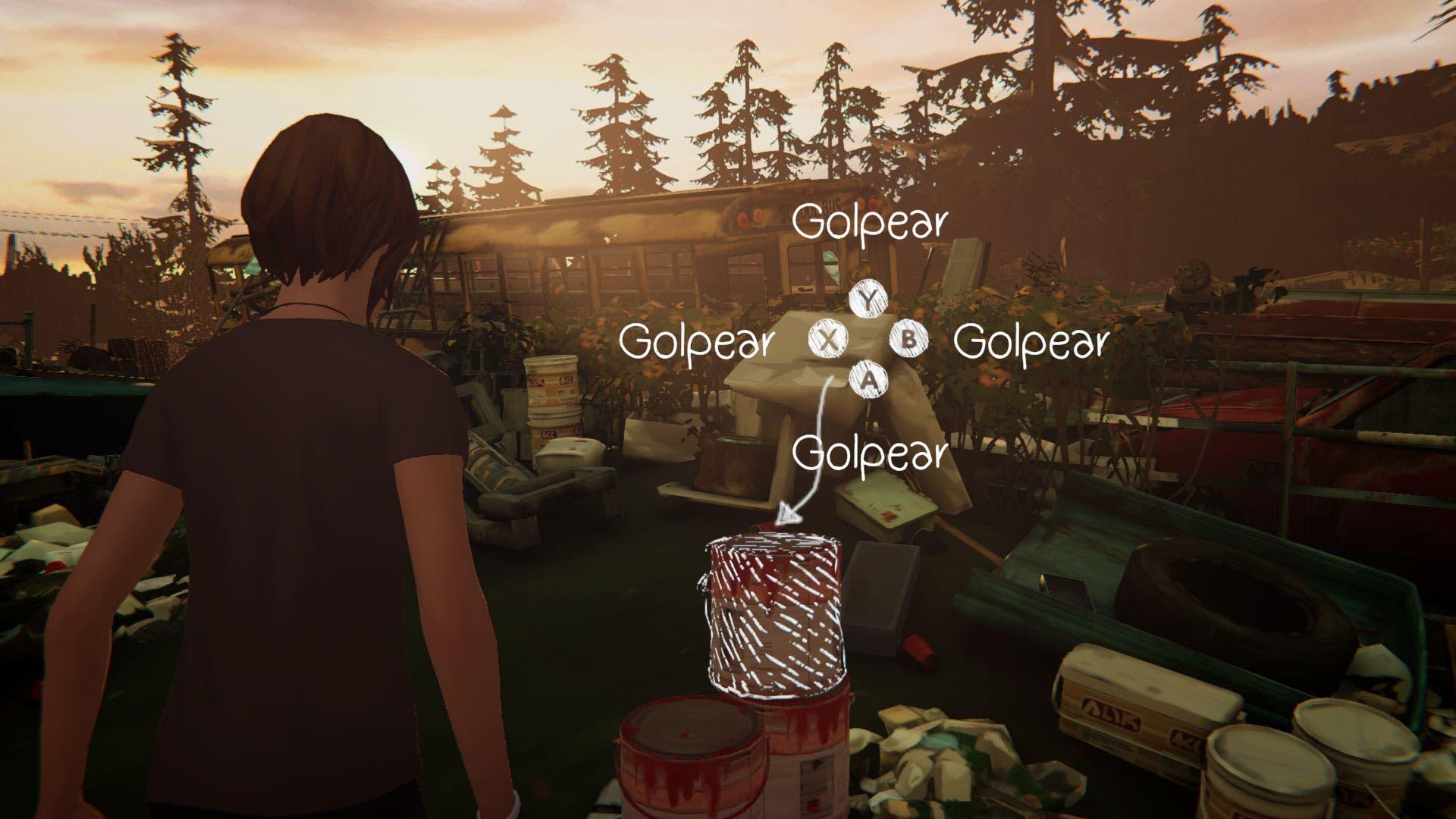 Análisis de Life is Strange: Before the Storm Episodio 1 - Xbox One 3