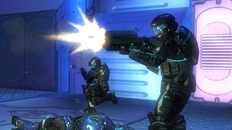 Así rinde Halo 3 retrocompatible en Xbox One comparado con el original 1