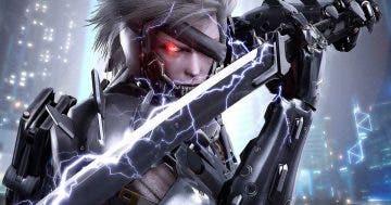 ¿Ayuda comprar Metal Gear Rising digital a Platinum Games? Kamiya es bastante claro 2