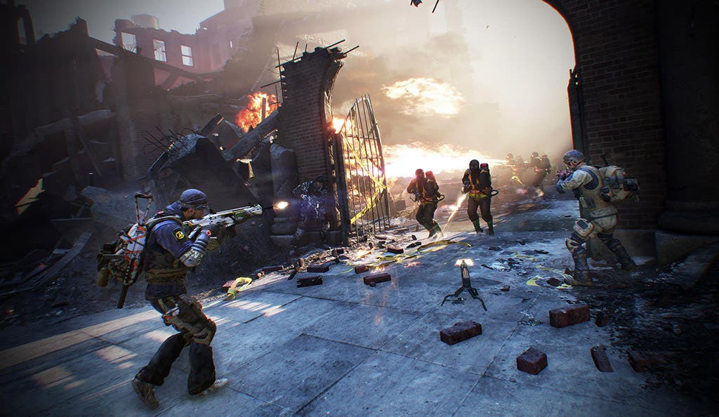 Ubisoft no abandonará The Division, presenta nuevos eventos y confirma soporte para Xbox One X 3