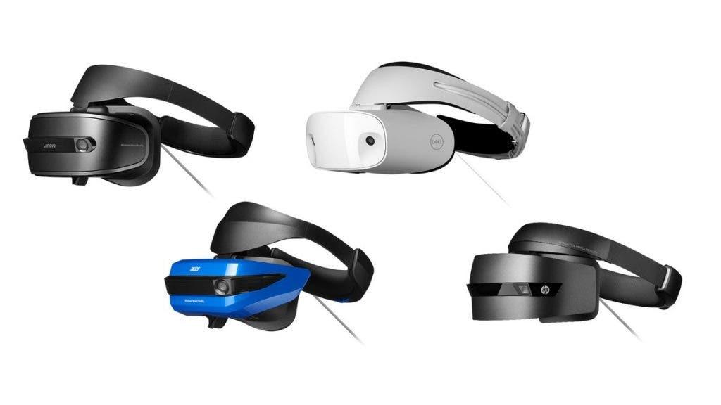 La Realidad Mixta de Microsoft recibe soporte de SteamVR, Minecraft y Halo se incluirán a finales de año 3