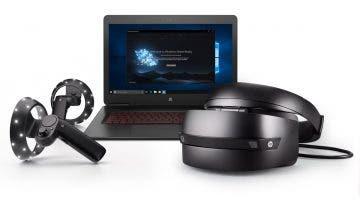 La Realidad Mixta de Microsoft recibe soporte de SteamVR, Minecraft y Halo se incluirán a finales de año 15