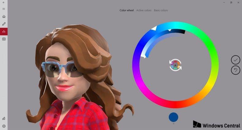 No hay fecha exacta para la llegada de los nuevos avatares a Xbox 1