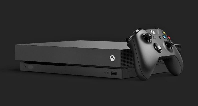 Las revisiones de hardware como Xbox One X serán la norma, según un desarrollador 1