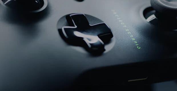 Con Xbox One X los adaptadores de Kinect dejarán de ser gratuitos 1