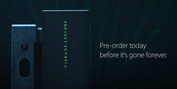 Xbox One X Edición Project Scorpio arrasa: reservas agotadas y más vendido en Amazon 8