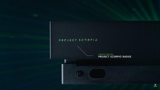 Los resultados mejoran: Xbox One X Edición Project Scorpio se agotó en menos de una hora 1