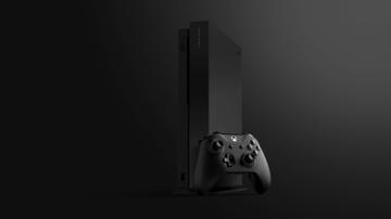 Confirmada la fecha de reserva de Xbox One X edición estándar 3