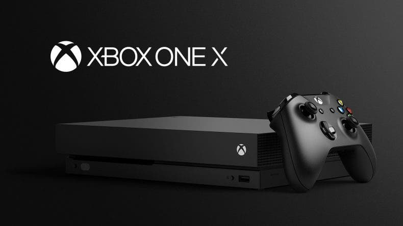 Xbox One X podría superar las expectativas de Microsoft estas Navidades 1