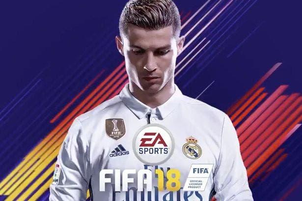 Ya disponible FIFA 18 gratis en EA Access 1