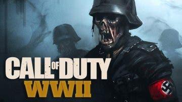 Call of Duty: WWII tendrá nuevo DLC próximamente 8