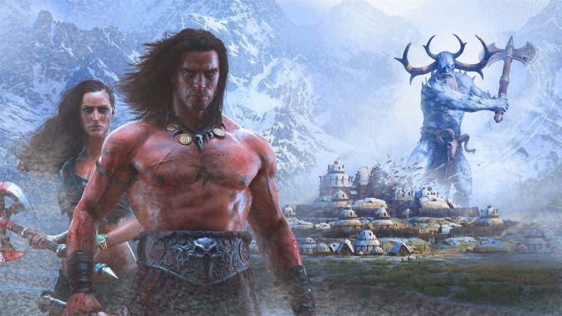 Este fin de semana disfruta de Conan Exiles gratis en Xbox One 1