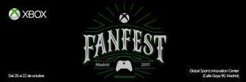 Madrid acogerá de nuevo el FanFest de Xbox en España 1