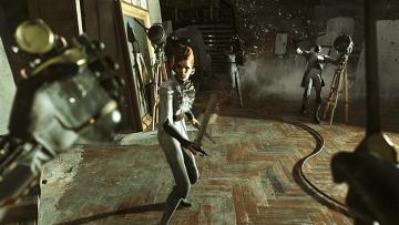 Dishonored: La muerte del Forastero presenta los poderes y artilugios de Billie Lurk 9