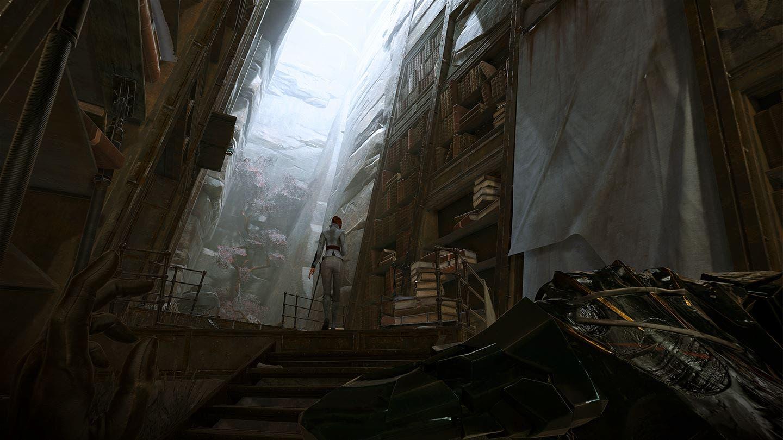 La franquicia Dishonored no ha sido puesta en espera, según Arkane 2