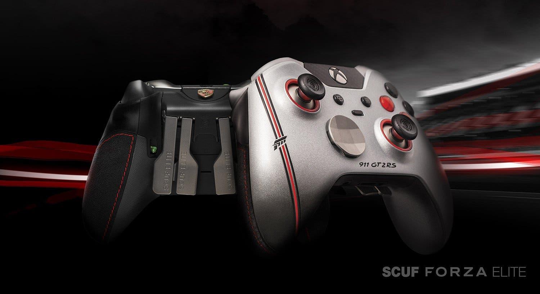 Así es el nuevo mando Elite para Xbox One 2