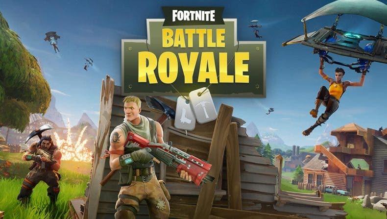 El Modo Battle Royale De Fortnite Ya Esta Disponible Gratis En Xbox