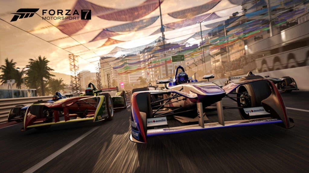 Análisis de Forza Motorsport 7 - Xbox One 2