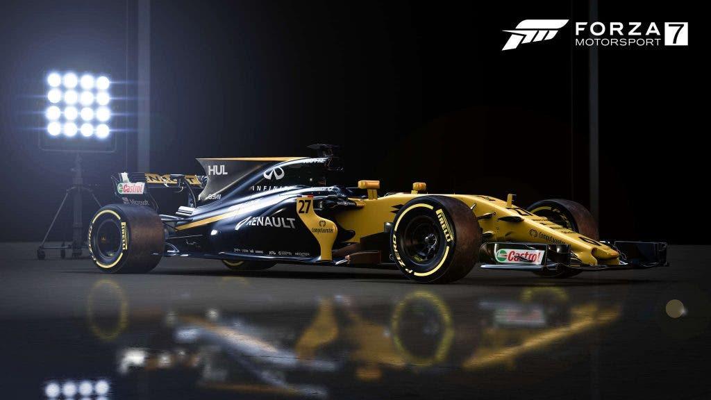 Análisis de Forza Motorsport 7 - Xbox One 3