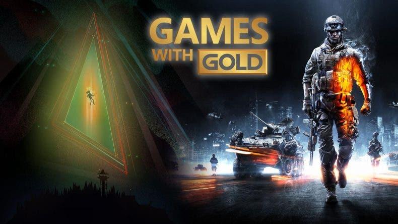 Consigue gratis Oxenfree y Battlefield 3 vía Games with Gold 1